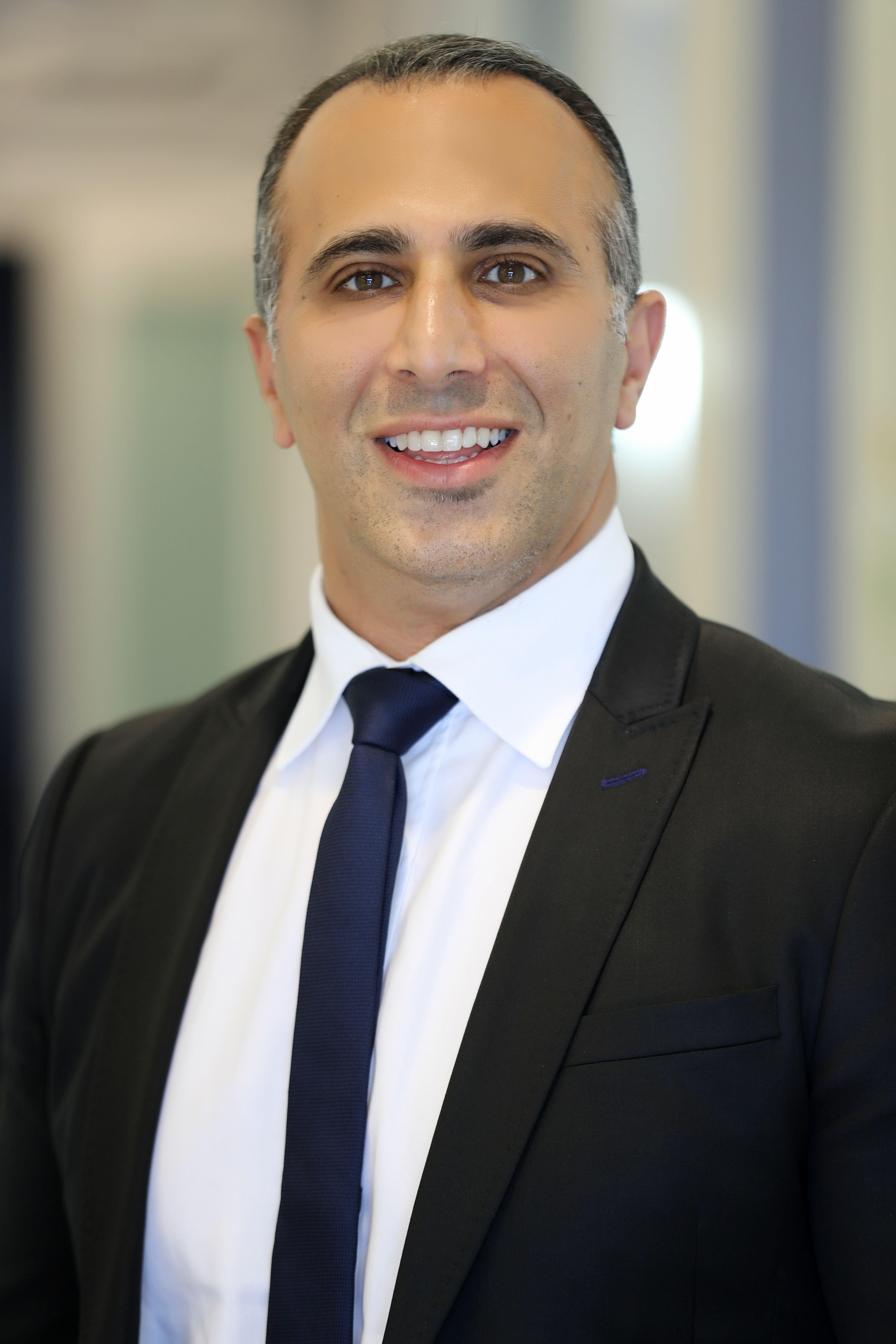 Dr. Ayed Hawatmeh